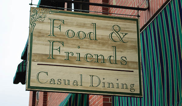 New River Gorge Restaurants