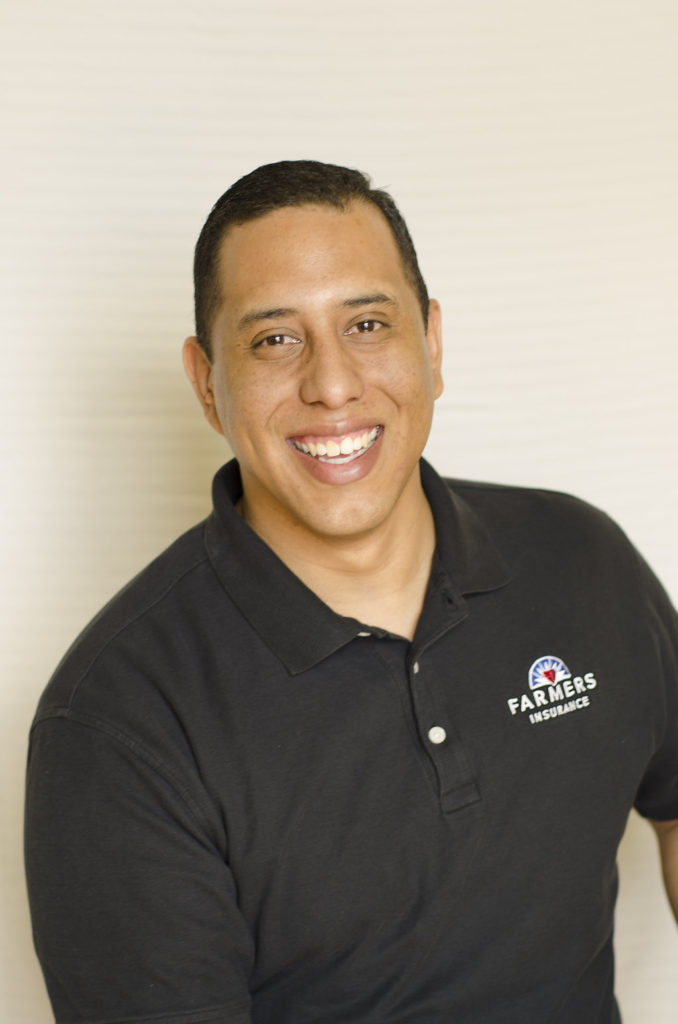 Farmers Insurance Agent Daniel Martinez