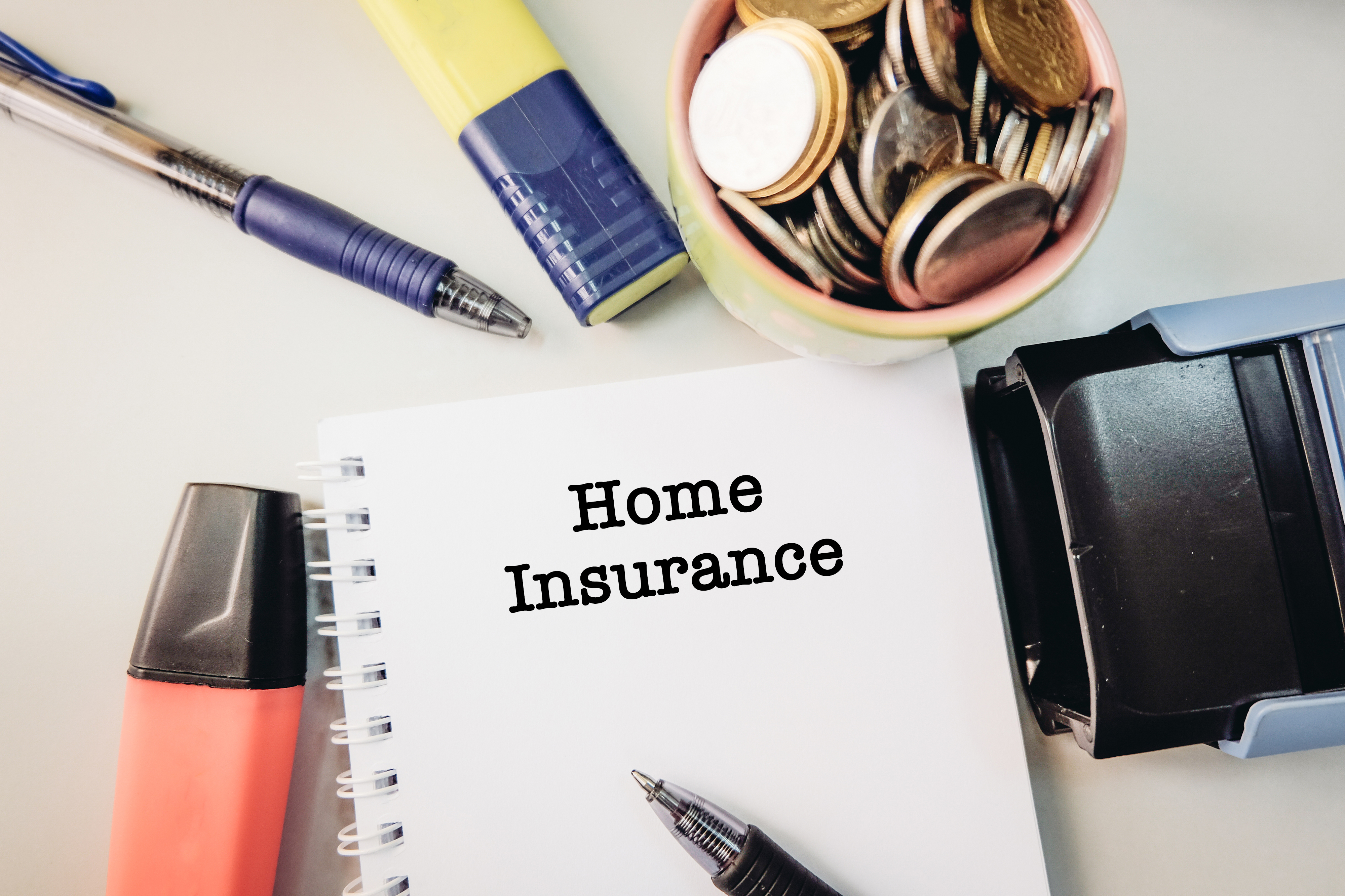 Cost of Homeowner's Insurance