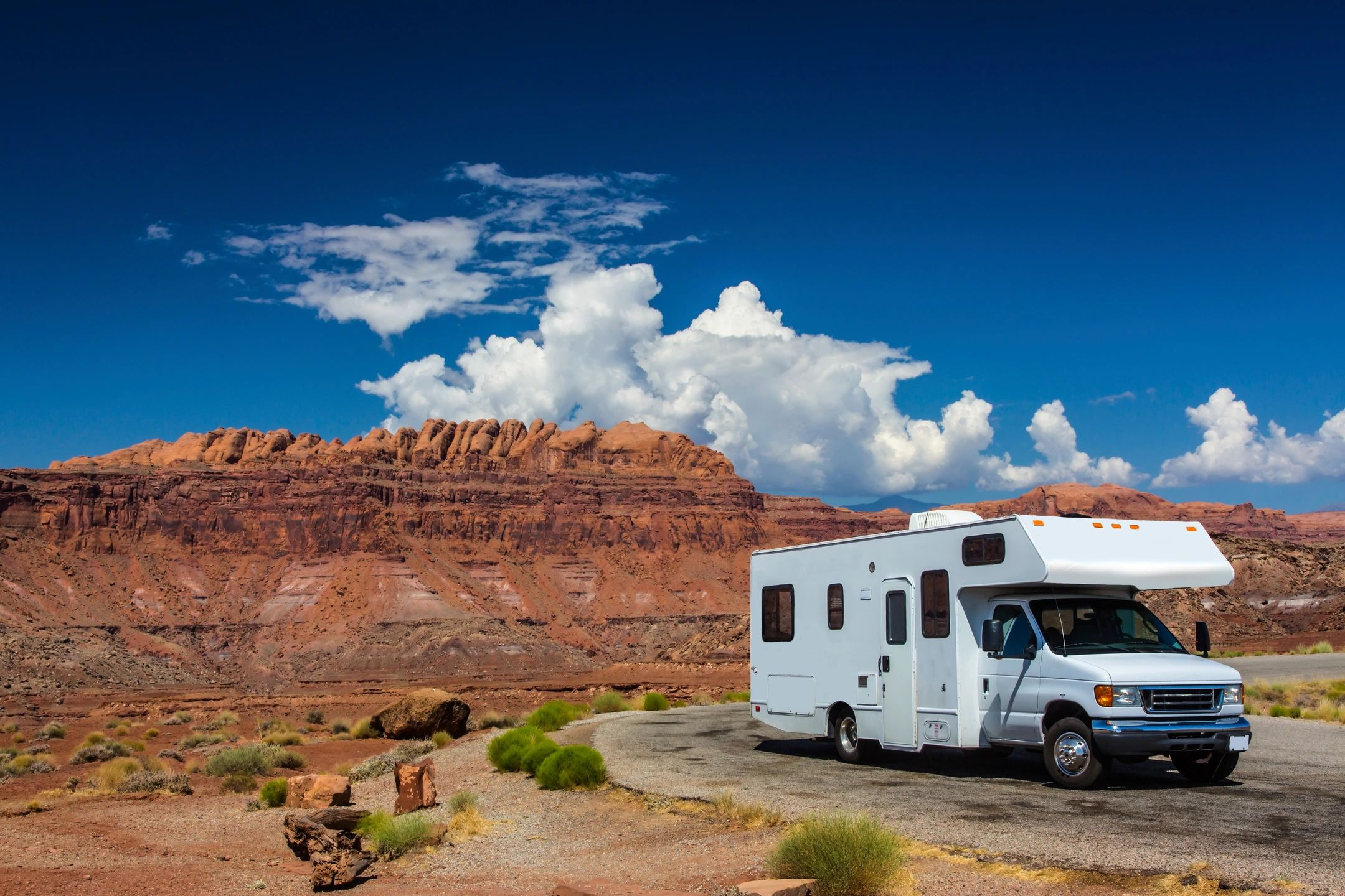RV and Motorhome Insurance