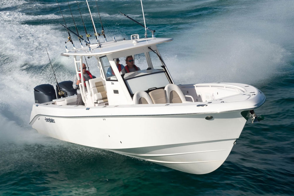 4 Tips for Winterizing Your Boat
