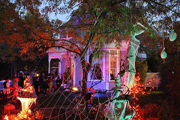 2017 Prescott Halloween Safety Tips