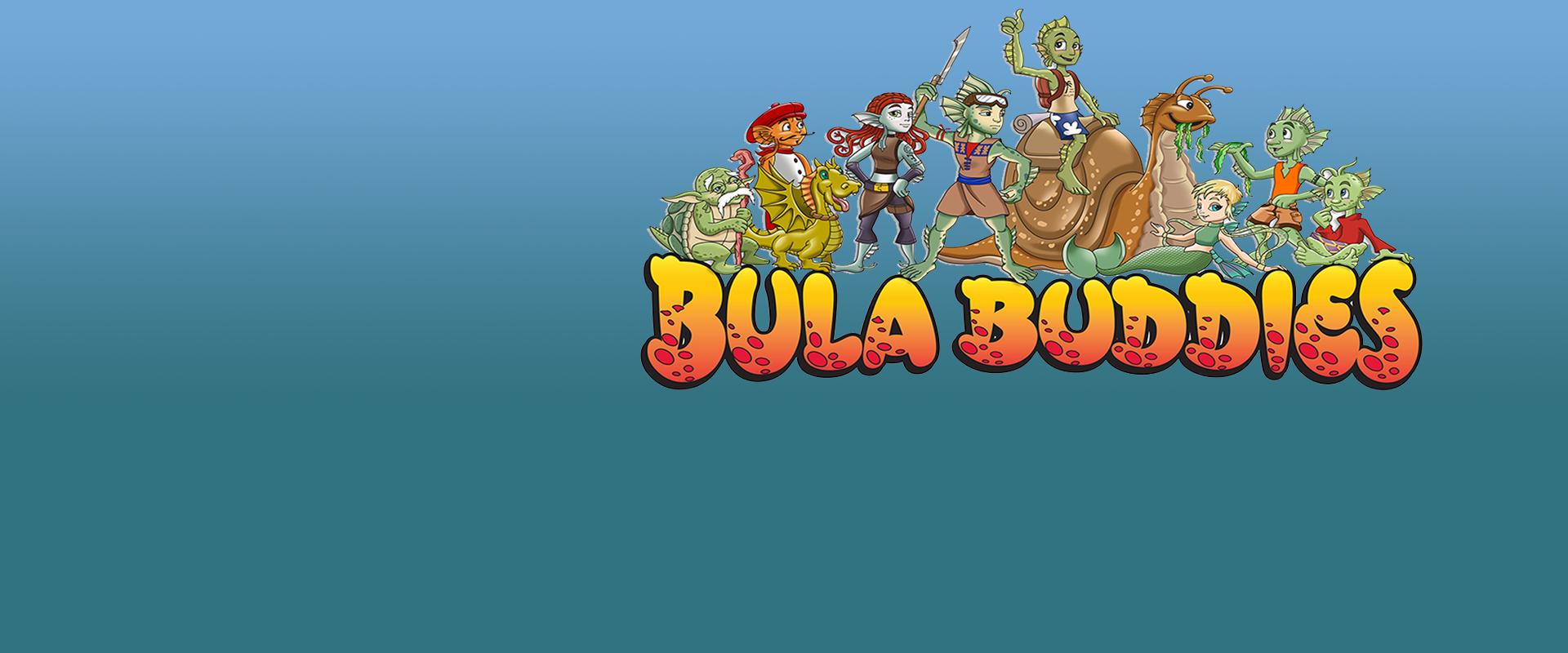 Bula Buddies