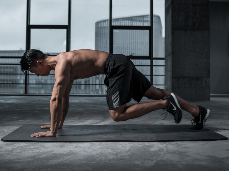 8-Week Fitness Boot Camp