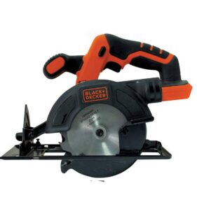 Black and Decker Cordless Circular Saw. For sale at Farmability South Africa