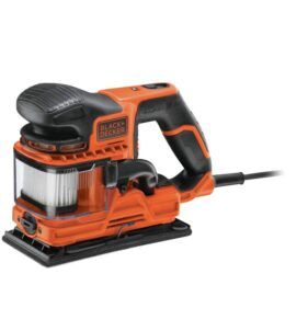 Black and Decker Sheet Sander. For sale at Farmability South Africa