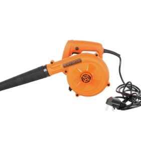 Black and Decker Compact Leaf Blower. For sale at Farmability