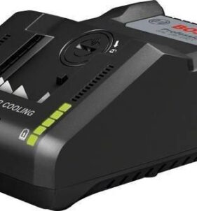 Bosch 18 Volt Charger for Lithium Ion Batteries GAL 18V-160 C. For sale at Farmability South Africa