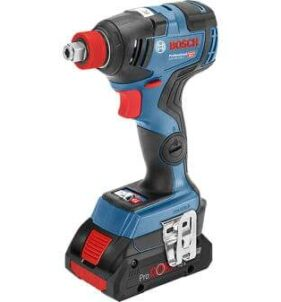 Bosch Compact Impact Driver/Wrench. For sale at Farmability