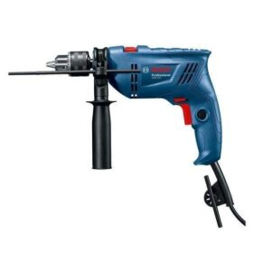 Bosch 570 Watt Impact Drill with Keyed Chuck. For sale at Farmability South Africa