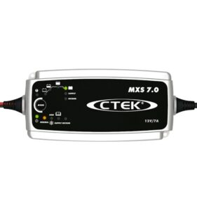 CTEK Universal 12V Charger for Large Batteries. For sale at FarmAbility South Africa