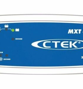 CTEK Heavy-Duty 24V Battery Charger. For sale at FarmAbility South Africa