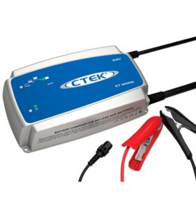 CTEK Heavy Vehicle and Machinery Battery Charger. For sale at FarmAbility South Africa
