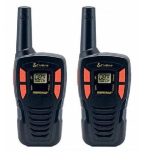 Cobra Walkie-Talkie. For sale at Farmability South Africa