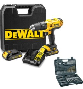 DeWALT Drill Driver Kit. For sale at FarmAbility South Africa