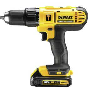 DeWalt Cordless Hammer Drill Driver - DCD776S2-ZA. For sale at FarmAbility South Africa