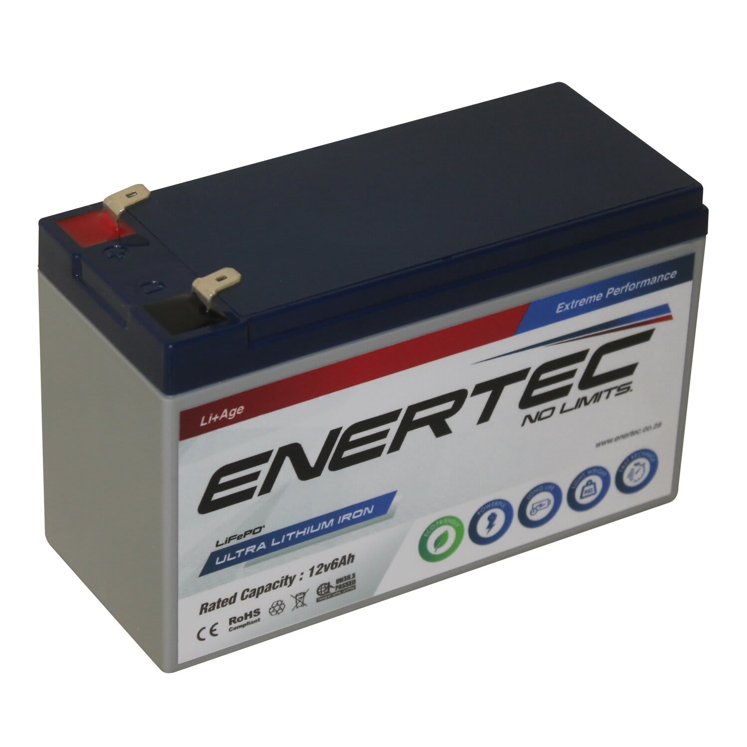 12 Volt Gate Motor Battery. For sale at Farmability South Afruca