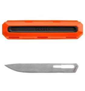 Gerber Drop Point Replacement Blade. For sale at FarmAbility South Africa