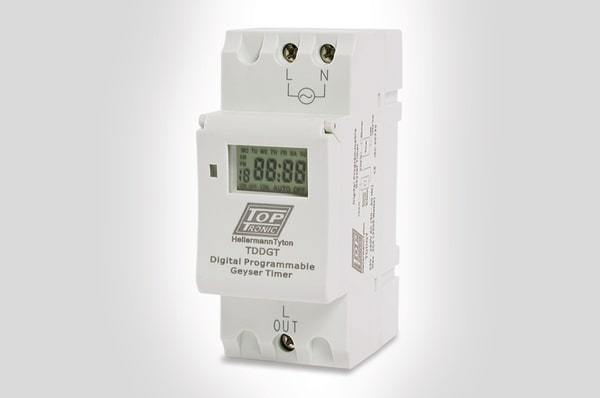 Geyser/Pool Timing Automation - TDDGT. For sale at Farmability South Africa