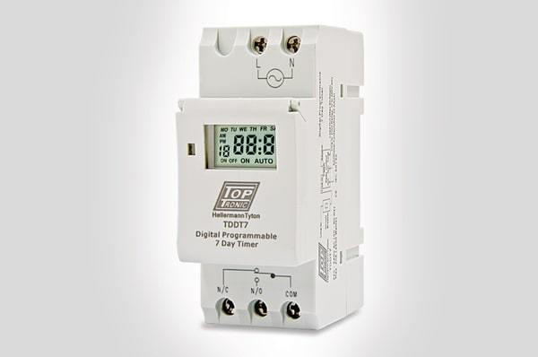 Geyser Automation for Saving Electricity. For sale at Farmability South Africa