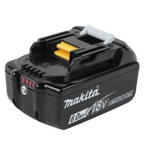 Makita 18V LXT® Lithium‑Ion 6.0Ah Battery. For sale at FarmAbility South Africa