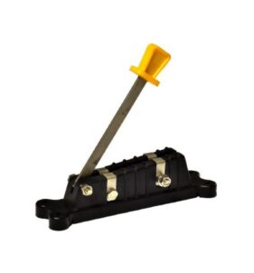 Nemtek Electric Fence Cut-Out Switch. For sale at FarmAbility South Africa