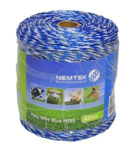 Electric Fence Wiring. For sale at FarmAbility South Africa