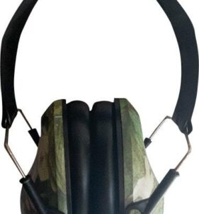 Electronic Shooting Ear Muffs. For sale at FarmAbility South Africa