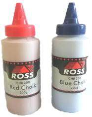 ROSS Chalk Refill Blue F7768 CHB200. For sale at FarmAbility South Africa