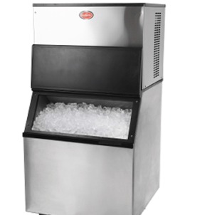 SnoMaster SM250 Icemaker. For sale at FarmAbility South Africa