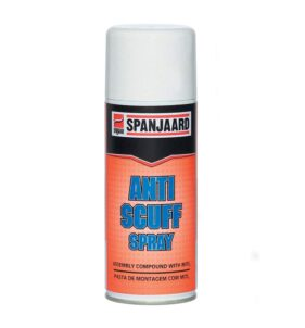 Spanjaard Anti-Seize Automotive Spray. For sale at FarmAbility South Africa