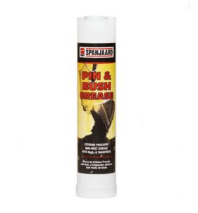 Spanjaard Heavy-Duty Bearing Grease. For sale at FarmAbility South Africa