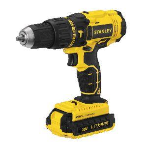 Stanley Tools Cordless Hammer Drill 18V. For sale at FarmAbility South Africa