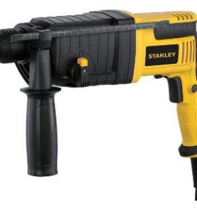 Stanley Rotary Hammer Drill - 720W. For sale at FarmAbility South Africa