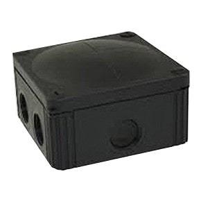 Electrical Box Combi 407 IP66 Black. For sale at FarmAbility South Africa
