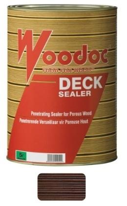 Woodoc Deck Varnish. For sale at FarmAbility South Africa