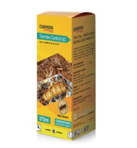 Complete Termite Treatment. For sale at FarmAbility South Africa
