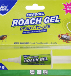 Cockroach Gel Poison. For sale at Farmability South Africa