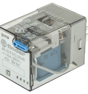 12V Relay Switch. For sale at FarmAbility South Africa