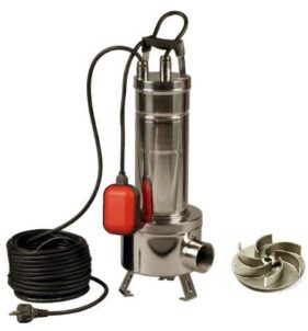 Waste Water Submersible Pump. For sale at FarmAbility South Africa