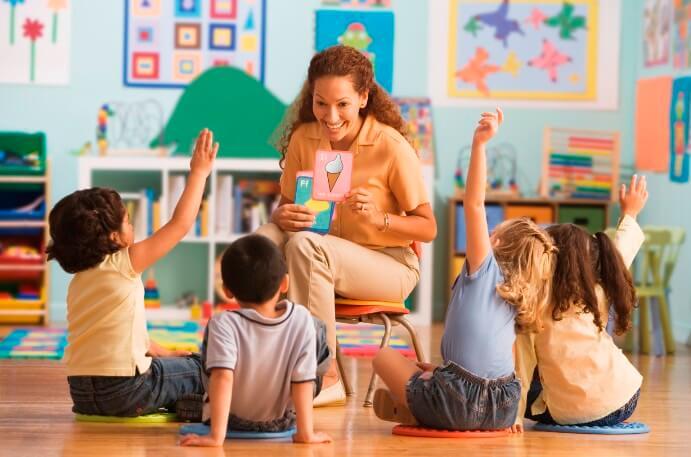 Evaluación de idoneidad mental para trabajar con niños