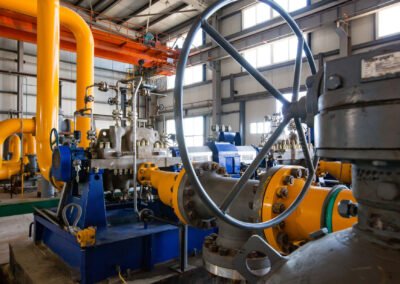 Energy Company – APU Obsolescence