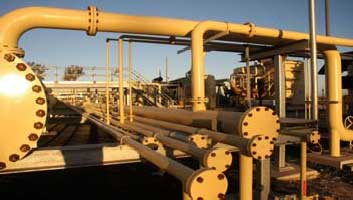 Northern Pipeline Process SSI