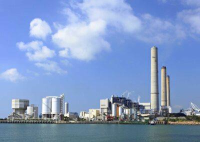 AB Power Plant