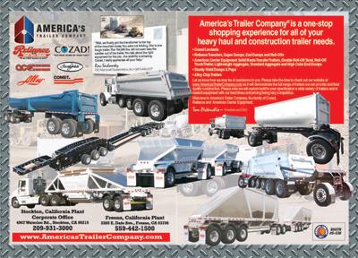 American Carrier Equipment Trailer Sales , LLC.
