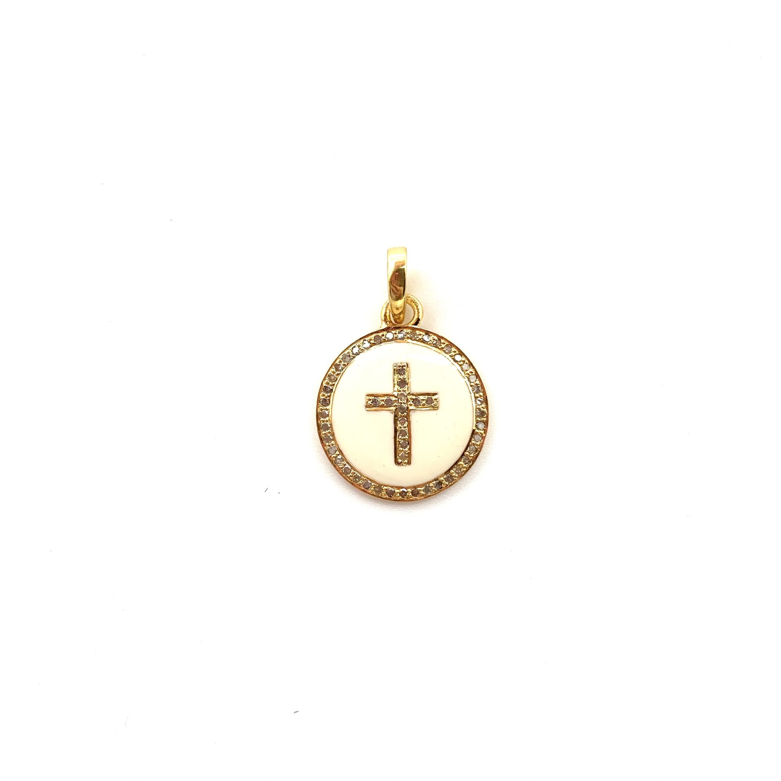Cross Coin