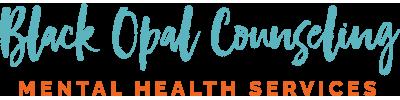 Black Opal Counseling