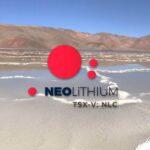 Neo Lithium Powering the Future