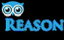 Reason Alliance logo