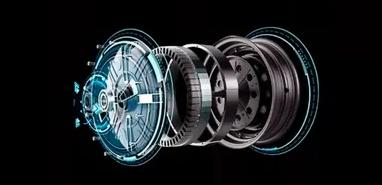 Lithium Motor